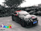 MINI COUPE S改装JCW_NM_AK作业