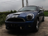MINI Coupe好不好?MINI coupe S优缺点总结